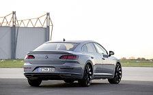 Обои автомобили Volkswagen Arteon 4MOTION R-Line Edition - 2020
