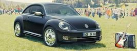 Volkswagen Beetle Fender Edition - 2012