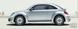 Volkswagen iBeetle - 2013