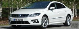 Volkswagen CC R-Line - 2012