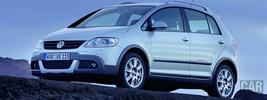 Volkswagen CrossGolf - 2006