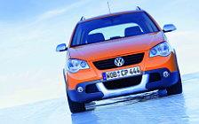 Volkswagen CrossPolo - 2005