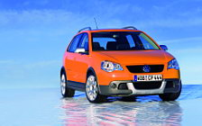 Volkswagen CrossPolo - 2006
