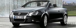 Volkswagen Eos Exclusive - 2010