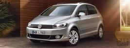 Volkswagen Golf Plus LIFE - 2013