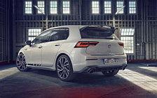 Обои автомобили Volkswagen Golf GTI Clubsport - 2020