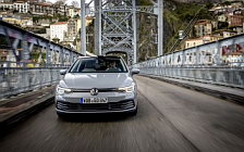 Обои автомобили Volkswagen Golf Style (WOB-GO847) - 2020