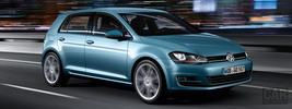 Volkswagen Golf 5door - 2012