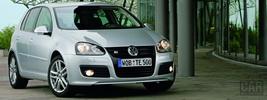 Volkswagen Golf GT Sport 2007