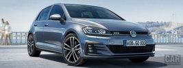 Volkswagen Golf GTD 5door - 2017