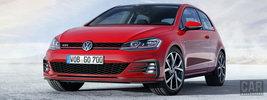Volkswagen Golf GTI 3door - 2017