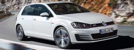 Volkswagen Golf GTI 5door - 2013