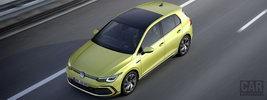 Volkswagen Golf R-Line - 2020
