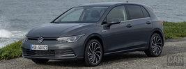 Volkswagen Golf Style (WOB-GO821) - 2020