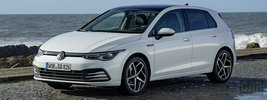 Volkswagen Golf Style (WOB-GO826) - 2020