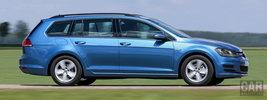 Volkswagen Golf TSI BlueMotion Variant - 2015