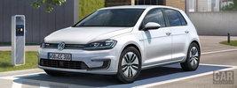Volkswagen e-Golf - 2017