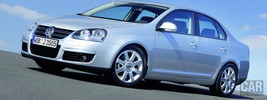 Volkswagen Jetta - 2005