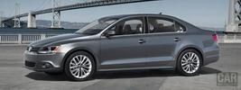 Volkswagen Jetta - 2010