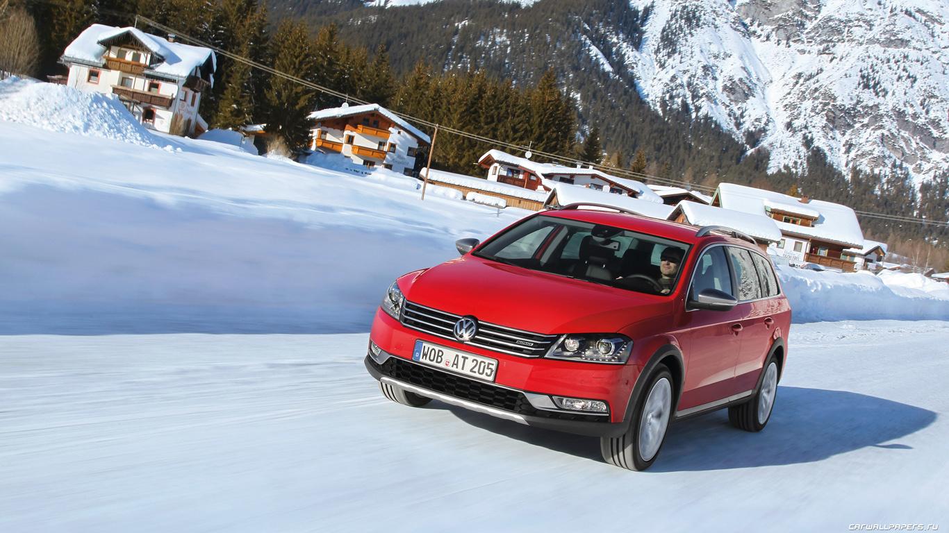 Лучшие автомобили для зимнего вождения
