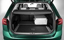 Обои автомобили Volkswagen Passat Alltrack - 2019