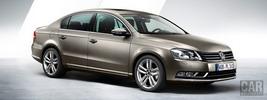 Volkswagen Passat - 2010