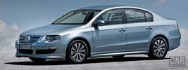 Volkswagen Passat BlueMotion - 2009