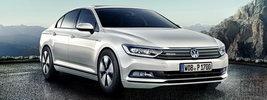 Volkswagen Passat BlueMotion - 2015