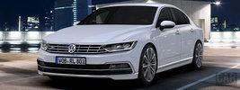 Volkswagen Passat R-Line - 2014