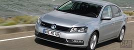 Volkswagen Passat TDI BlueMotion - 2013