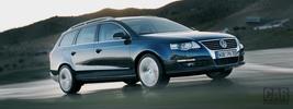 Volkswagen Passat Variant - 2005