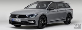 Volkswagen Passat Variant R-Line Edition - 2019