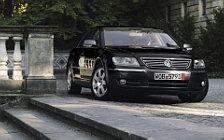 Volkswagen Phaeton W12 - 2006