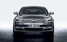 Обои автомобили Volkswagen Phaeton - 2010
