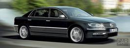 Volkswagen Phaeton - 2011