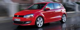 Volkswagen Polo - 2009