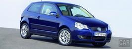 Volkswagen Polo 3 door - 2005