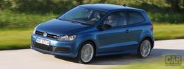 Volkswagen Polo BlueGT 3door - 2012
