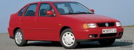 Volkswagen Polo Classic - 1997