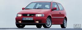 Volkswagen Polo GTI - 1998