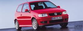 Volkswagen Polo GTI - 1999
