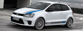 Volkswagen Polo R WRC - 2013