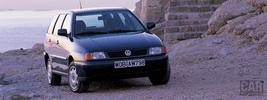 Volkswagen Polo Variant - 1997