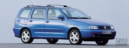 Volkswagen Polo Variant TDI - 1999