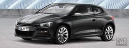 Volkswagen Scirocco Million - 2013