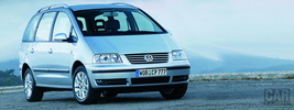 Volkswagen Sharan - 2003