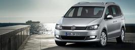 Volkswagen Sharan - 2010