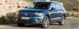Volkswagen Tiguan Allspace TDI - 2017