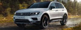 Volkswagen Tiguan Offroad - 2018