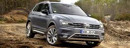 Volkswagen Tiguan Offroad - 2019